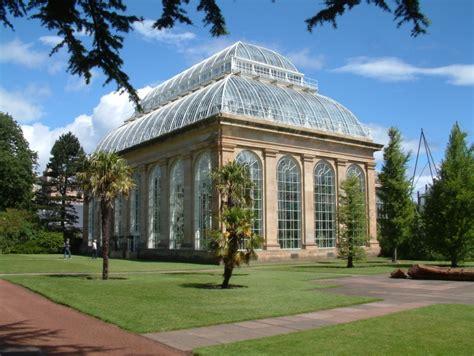 Botanic Gardens Edinburgh Bagging Botanic Gardens Polypompholyx