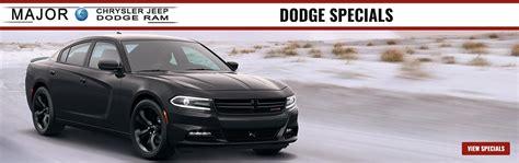 major chrysler new used car dealer major chrysler jeep dodge ram