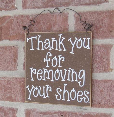 remove shoes sign for house 17 best ideas about remove shoes sign on pinterest garage entryway shoes off sign