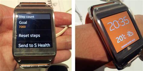Jam Tangan Smartwatch Samsung jam tangan android samsung disebut kurang quot greget quot kompas