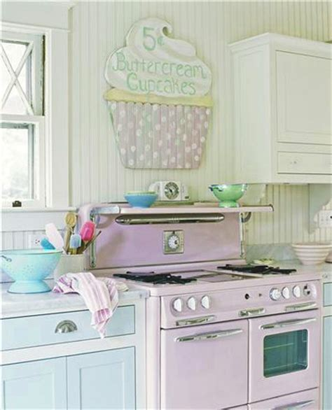pastel kitchen sweet like candy add a pop of pastel to your kitchen