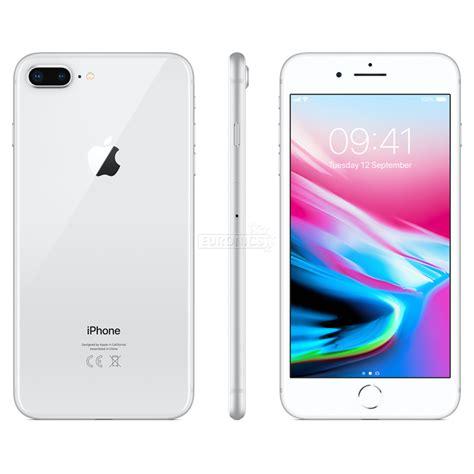 apple iphone 8 smartphone apple iphone 8 plus 256 gb mq8q2et a