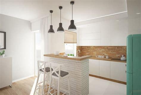 küchentresen ideen arbeitsplatten f 252 r die k 252 che 50 ideen f 252 r material und farbe