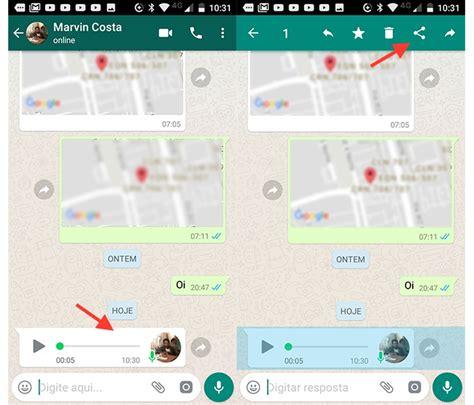techtudo tutorial whatsapp como transformar 225 udio em mensagem de texto no whatsapp