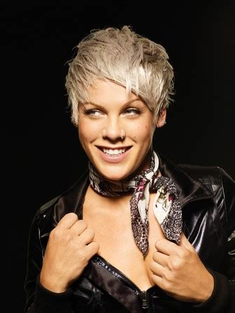 singer pink hairstyles photo gallery pink give me adn