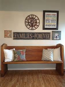 pin by lori dostaler on church pew ideas pinterest