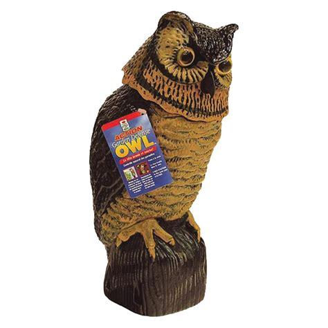 easy gardener  garden defense action owl walmartcom