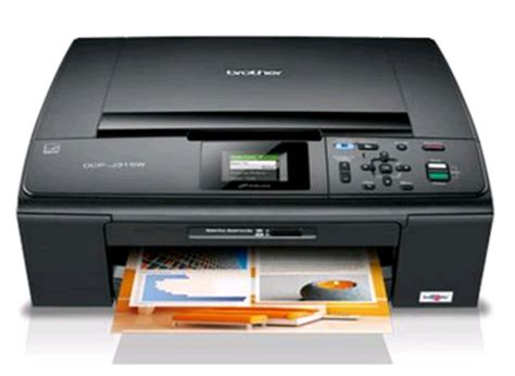 download resetter brother dcp j140w brother dcp j140w printer driver printer down