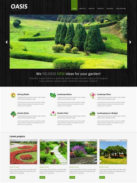 landscape drawing templates 80 best exterior design templates themes free premium