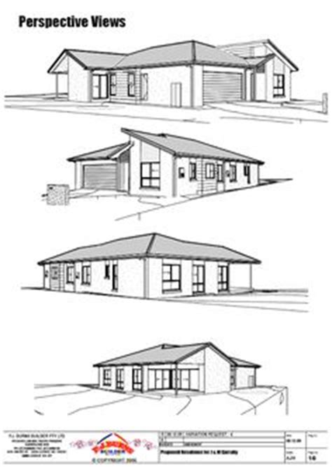 floor plan with elevation and perspective how to draw perspective using elevation and floor plan