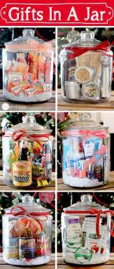gifts in a jar simple inexpensive and fun jars auction and gift jars