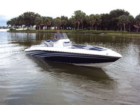 research 2011 spectre powerboats 260 roadster on - Spectre Boats