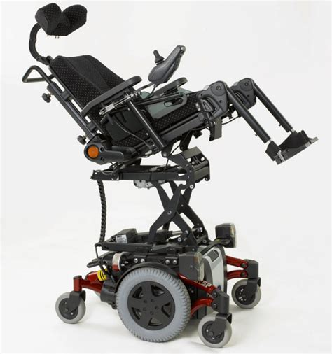 Tdx Sp Power Chair by Best Mid Wheel Drive Power Chairs Macdonald S Hhc