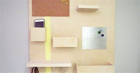 Modern Wall Organizer by Modern Wall Organizer Diy Hometalk