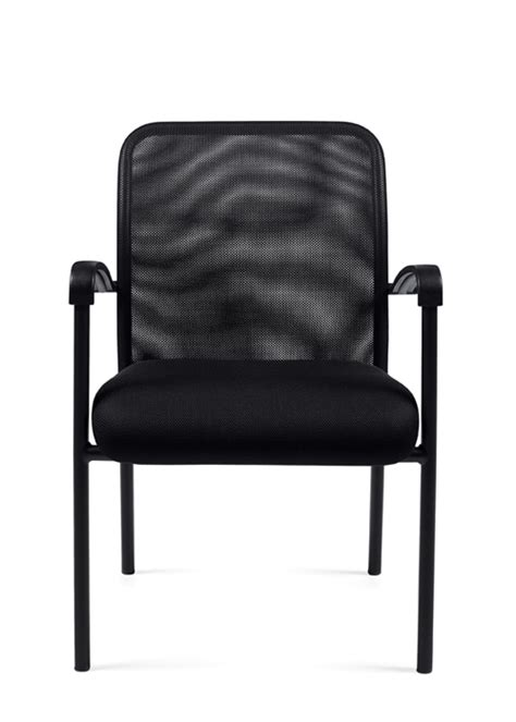 office furniture today offices to go 11760b mesh back guest chair office