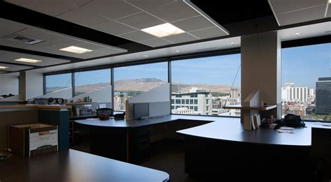 office view noble studios office with a view sayeh pezeshki la brand logo and web designersayeh