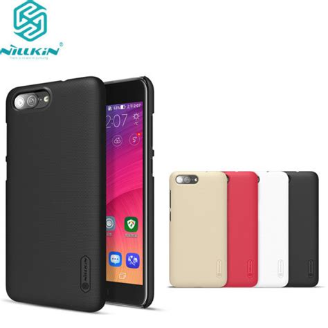 Asus Zenfone 4 Max Plus nillkin frosted shield for asus zenfone 4 max