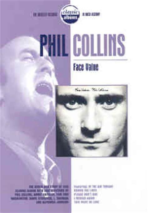 phil collins value dvd biographies docs
