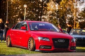 last call audi a4 b8 vossen last call 2014 by tuning