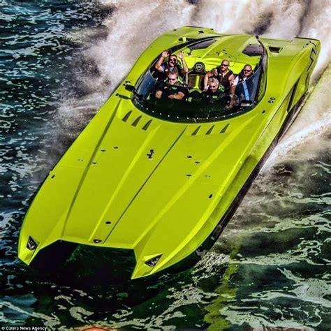 speed boats for sale uk ebay lamborghini aventador and speedboat on sale on ebay