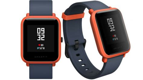 Smartwatch Bipbip xiaomi amazfit bip smartwatch launched in the us price features more