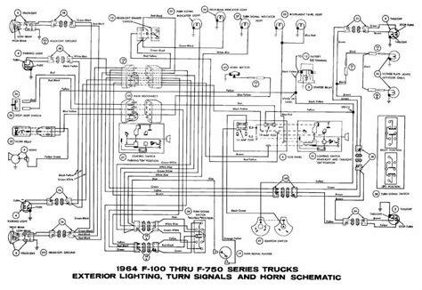 1967 fairlane wiring diagram wiring diagrams