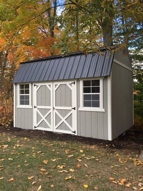 image result   hickory buildings gray shed