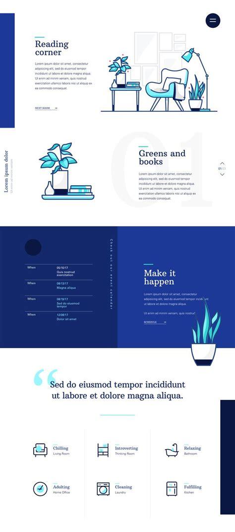 web design layout theory best 25 web design layouts ideas on pinterest web