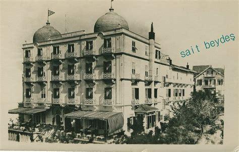 istanbul ottoman empire splendid hotel b 252 y 252 kada old istanbul prinkipo pinterest