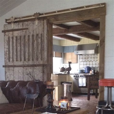 Vintage Barn Door On Rollers For The Home Pinterest Vintage Barn Door Rollers