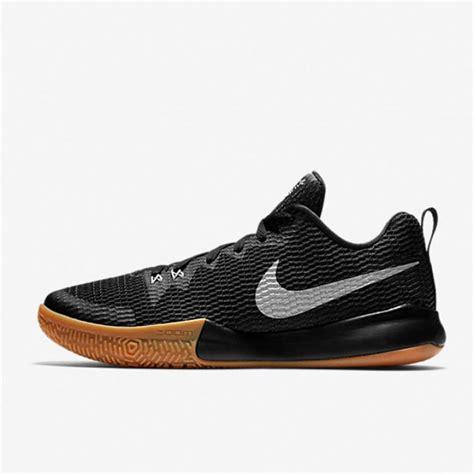 Sepatu Nike Flywire 3 0 1 jual sepatu basket nike zoom live 2 black gum original