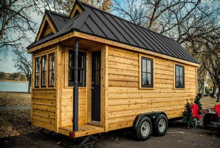 tiny house problems the future is now rock 95