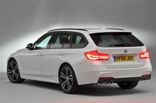 bmw 3 series touring review 2017 autocar