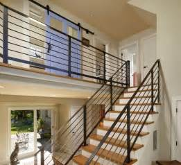 choosing the stair railing design style