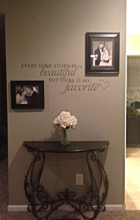 master bedroom wall decor wording   uppercase