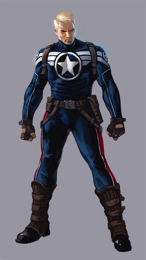 Steve Roger Suit need help steve rogers director of s h i e l d appearances captain america comic vine
