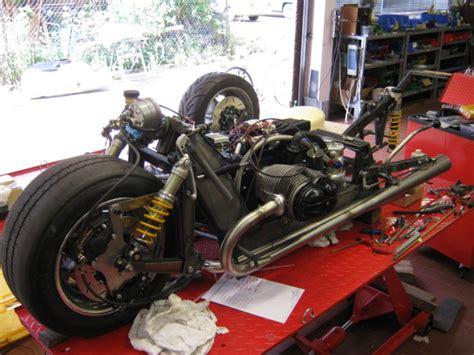 Motorrad Gespanne Rennen by Sidecar Racing Gespann