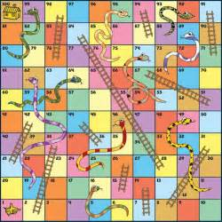 printable snakes and ladders template 17 best images about snakes and ladders on