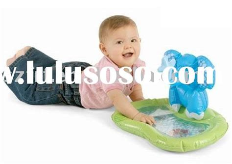 Water Pat Mat For Babies by Play Mat Play Mat Manufacturers In