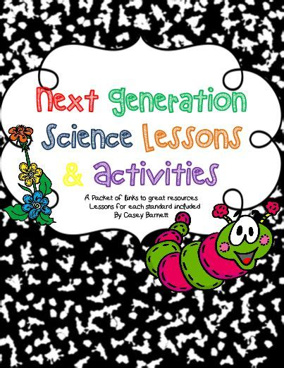 1000 Images About Teachersherpa Website On Pinterest Next Generation Science Standards Lesson Plan Template
