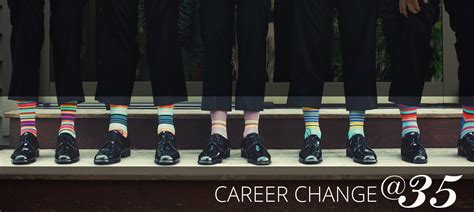 career change at 35 how to do it right