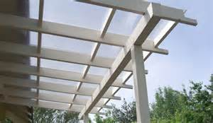 Pergola Plastic Covers by Best 25 Clear Roof Panels Ideas On Pinterest Roof