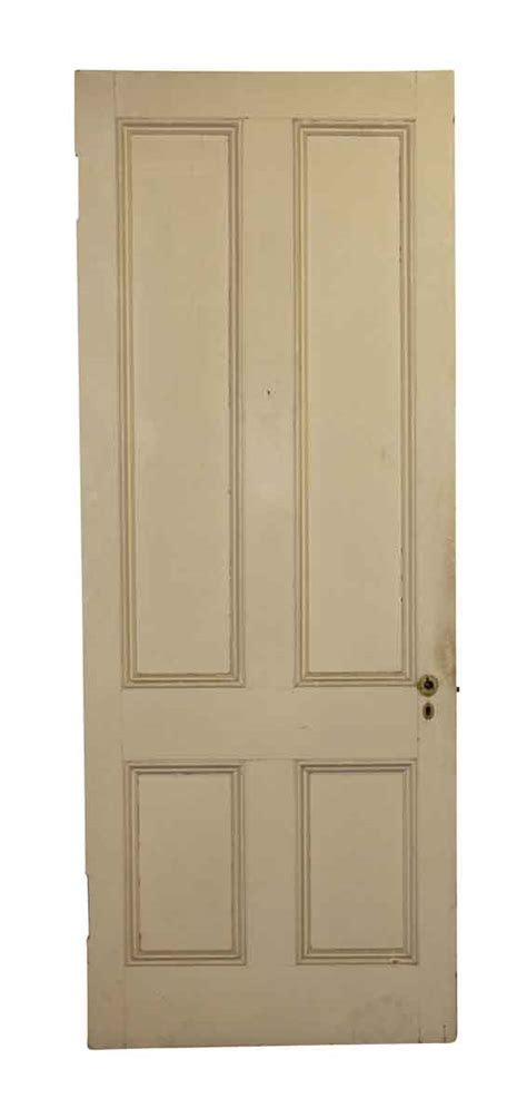 Wide Exterior Doors Four Panel Wide Entry Door Olde Things