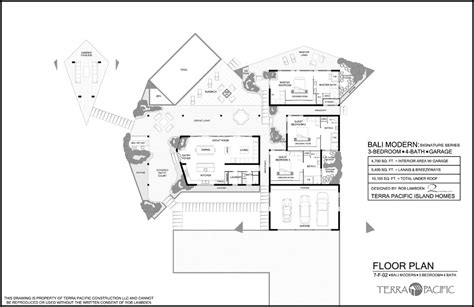 bali style house floor plans bali floor plans in hawai joy studio design gallery