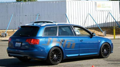 Audi A4 Avant 2006 by 2006 Audi A4 Avant 1 4 Mile Trap Speeds 0 60 Dragtimes
