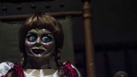 the conjuring 2 annabelle doll the conjuring 2 annabelle doll doovi