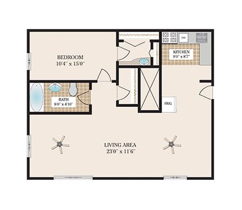 jefferson floor plan floor plans the jefferson apartments for rent in