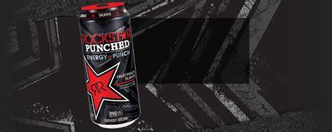 rockstar energy rockstar energy drink