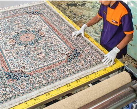 Mesin Obras Khusus Karpet cuci karpet minimal tiga kali dalam setahun