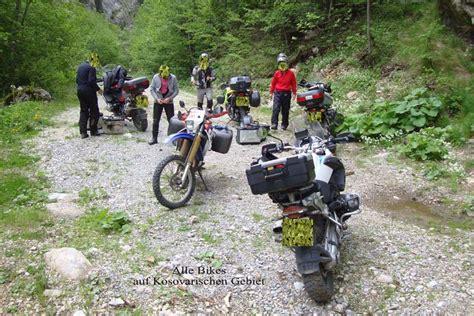 Motorradtouren Montenegro by Motorradtour Montenegro Cakorpass 1849 M